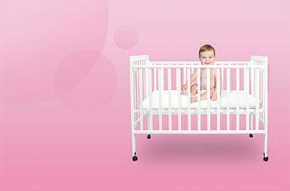 baby cot category